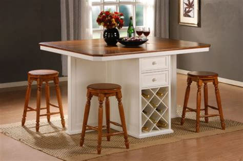 17 Kitchen Islands With Seating Options That are Must-Have