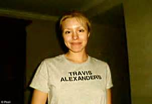 Jodi Arias trial: Jodi Arias 'kissed and laughed with her