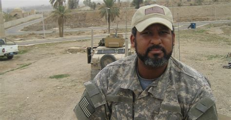 Iraq War Veterans Sound Off About What's Happening There