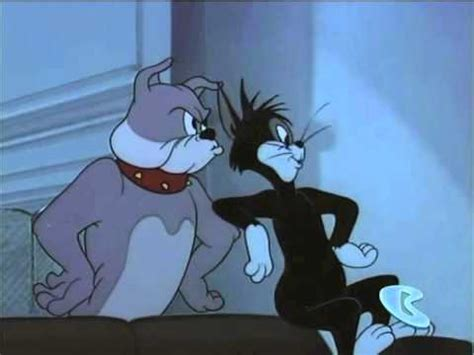 Cartoon Clip - Spike and the Bow Wow - YouTube
