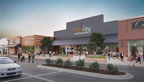 Sycamore Mall becoming Iowa City Marketplace | The Gazette