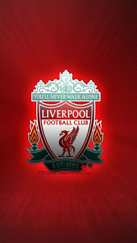 Download Liverpool Iphone Wallpapers Gallery