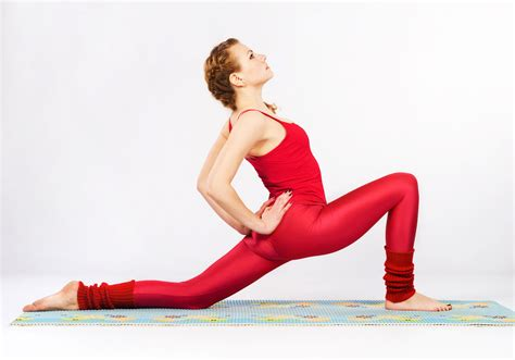 Yoga for Flexible Backs — How Much is Too Much?