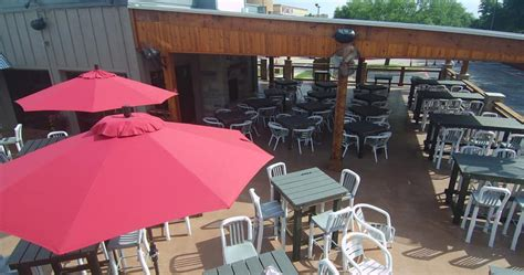 Chill Bar & Grill - Lewisville Live