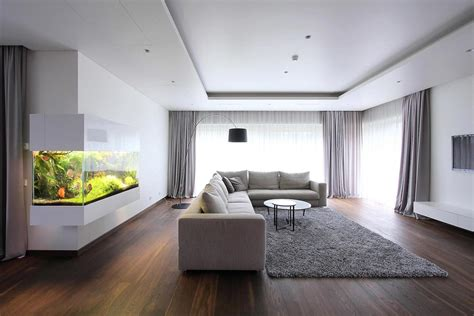 Ascetic and minimalist interior design - Page 3 of 3