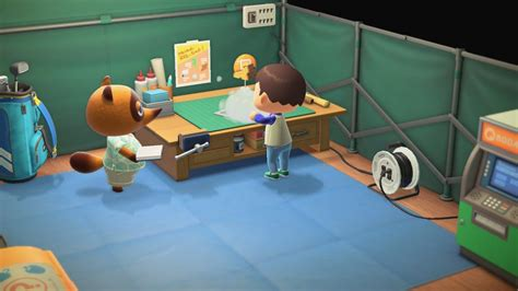 Getting Log Stakes in Animal Crossing: New Horizons, is