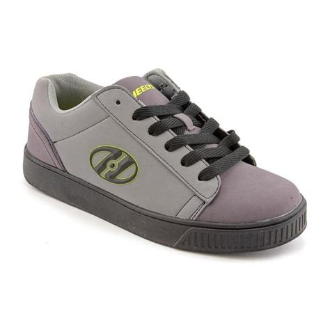 Shop Heelys Boy Youth 'Straight Up' Synthetic Athletic