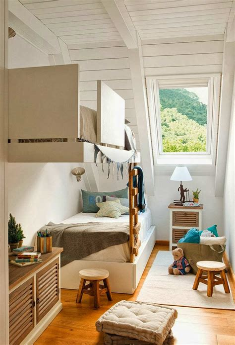 10 Clever & Creative Shared Bedrooms Part 2 - Tinyme Blog